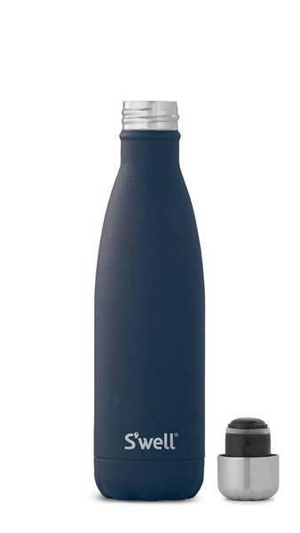 Bilde av S'well Bottle Azurite 500ml