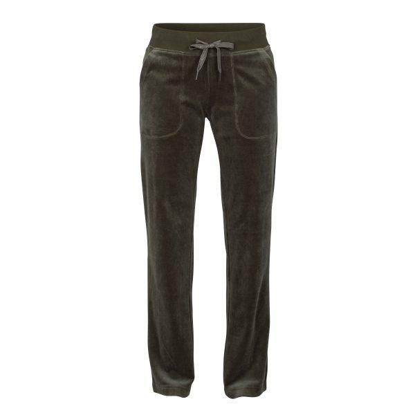 Bilde av Blue Konstanz Velvet Pants
