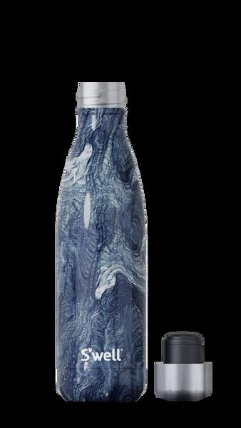 Bilde av S'well Bottle Azurite Marble