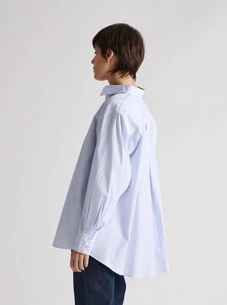 Bilde av Stylein Jeanne Shirt Striped