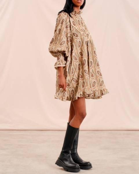 Bilde av By Timo Baby Cord Shift Dress