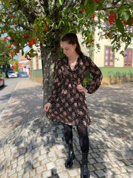 Bilde av By Timo Autumn 50s Dress