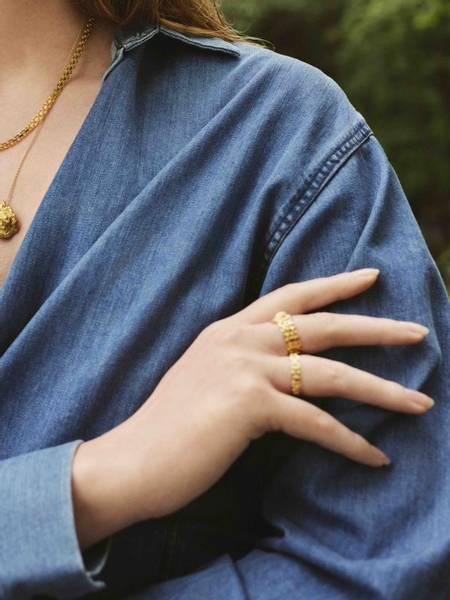 Bilde av Hasla Jewelry Woods Deciduous