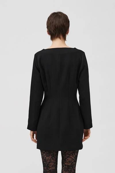Bilde av Stylein Bettna Dress Black