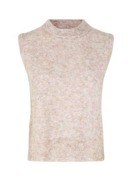 Bilde av Second Female Brook Knit Vest