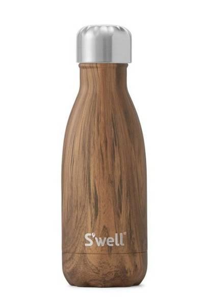 Bilde av S'well Bottle Teakwood 260ml