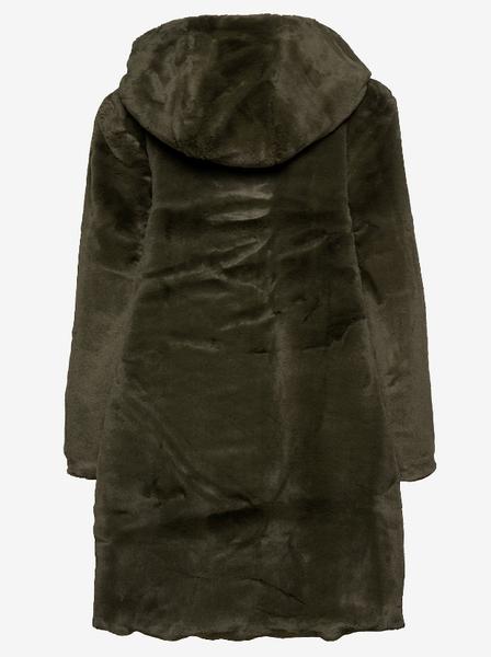 Bilde av Ella&il Cath Fake Fur Jacket